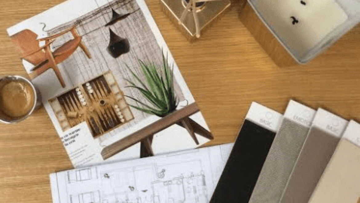 YETTI'S HOME STYLING PACKAGE